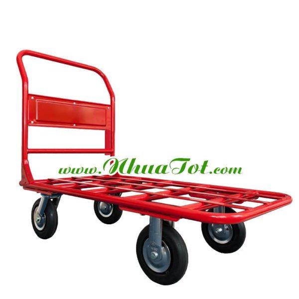 Xe Đẩy Hàng 4 Bánh NTXTH200N (500Kg)