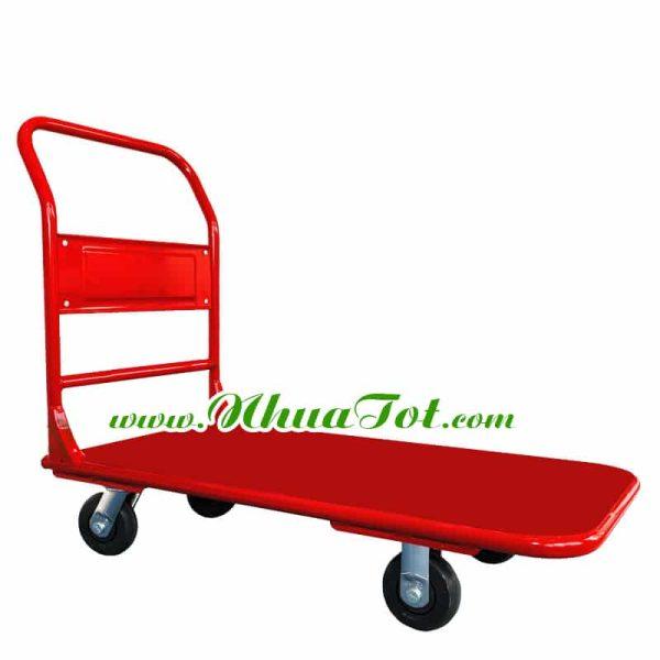 Xe Đẩy Hàng 4 Bánh NTXTH200T (500Kg)